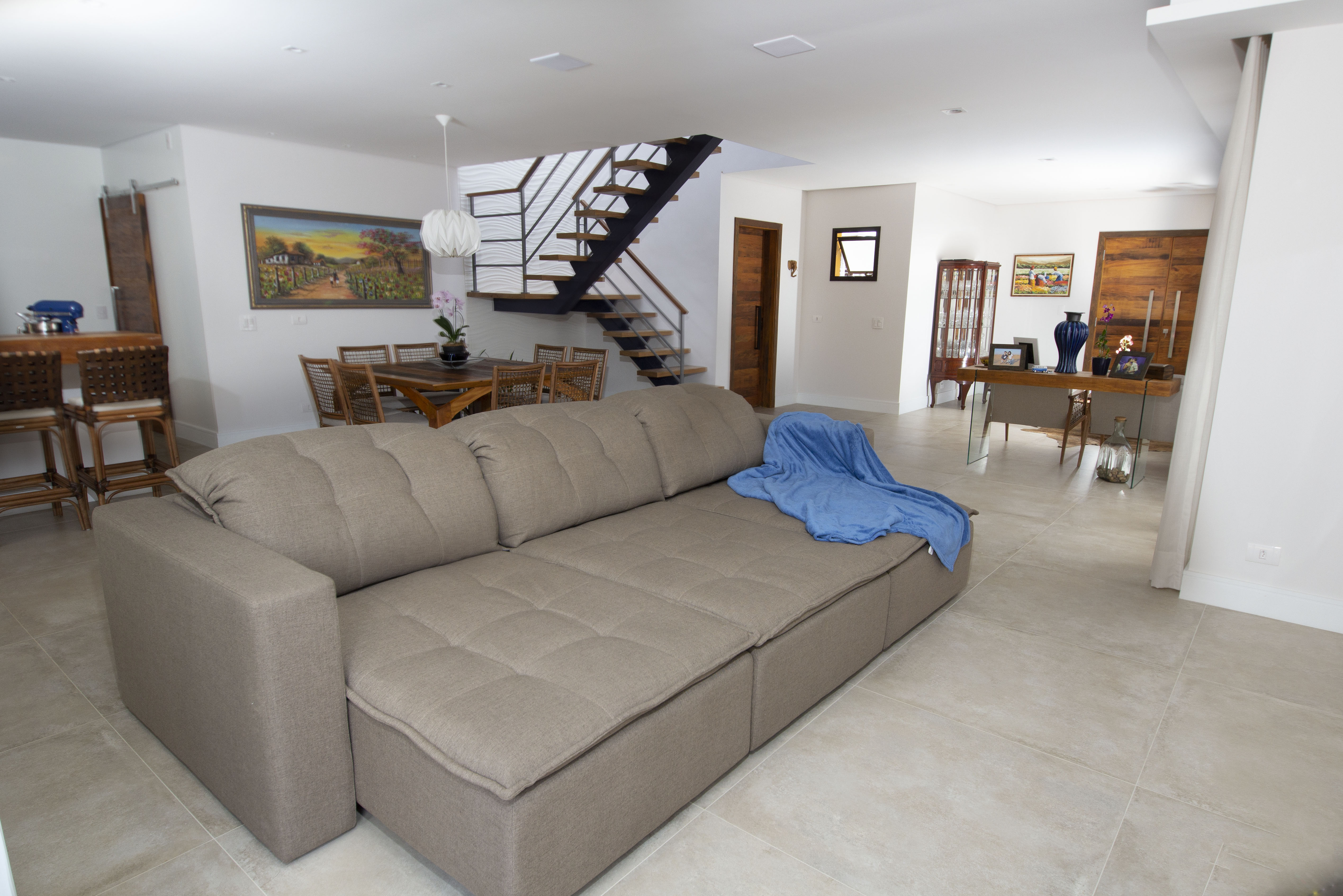 Residencia Granja
